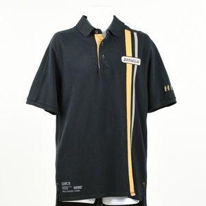 Harley Davidson 100th Anniversary Polo Shirt